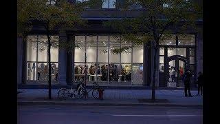 Résidences d'architectes ! Maison de l'architecture du Québec