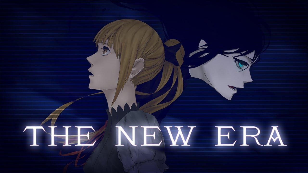 The new era feat gumi cyber diva vocaloid original song yzyx youtube - Cyber diva vocaloid ...