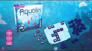 KOSMOS Aqualin - Schwarmtaktik für Zwei