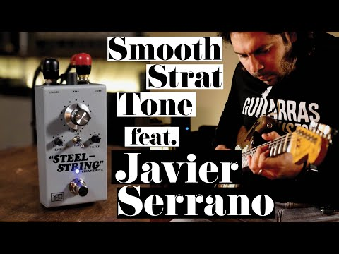 Smooth Strat Tone // Steel String MKII Demo