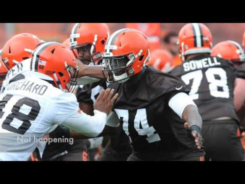 How the Browns could replace Alex Mack if he leaves