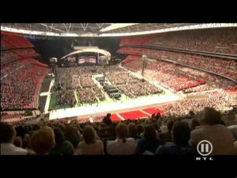 Duran Duran - Wild Boys (Live At Wembley A Concert For Diana)