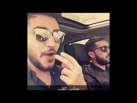 حسين بن حاج في اروع تقليد Houcine ben hadj  😍♥️