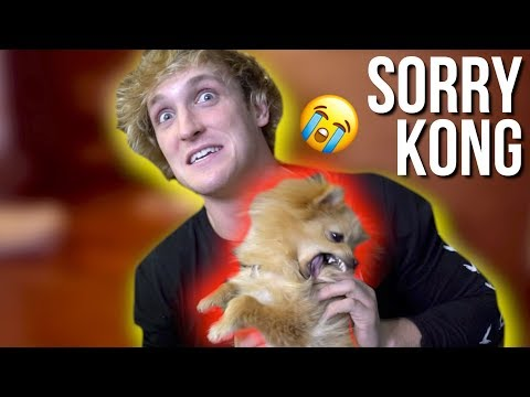 Thumbnail: I hate hurting my dog :(
