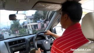 Kisah Benar  Pontianak di Kalimantan Indonesia