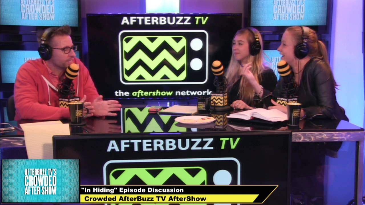 Download Crowded Season 1 Episode 12 Review & After Show   AfterBuzz TV