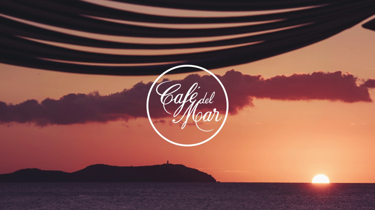 café del mar chillout mix 15 (2017) - youtube