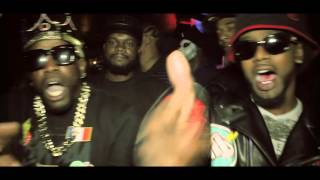 No Loyalty -Gamble ft. EZ Streets (Directed by Eyce)