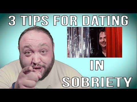 Single and sober dating guidelines age