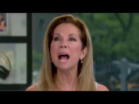 Bully Body-Shames Kathie Lee Gifford, She Destroys Them On Live TV