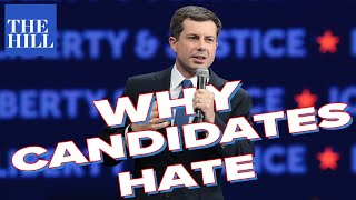 Panel: Why all the candidates hate Pete Buttigieg