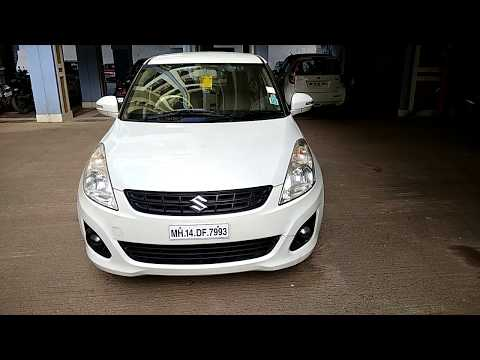 Maruti Suzuki Swift Dzire VDI  Diesel AC Filter cleaning