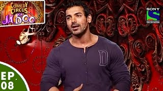 The Stardom Special - Episode-8 - Comedy Circus Ka Jadoo