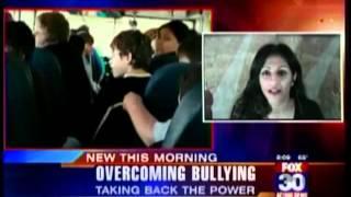 WAWS FOX CH 30 Jacksonville, FL on Bullying