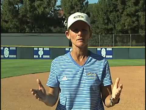 Basic Softball Practice Plan & Pointers