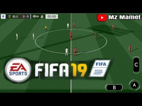 Download dream league soccer 2019 mod liga 1