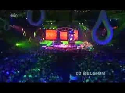 Trust-Anders-Belgium- Junior Eurovision Song Contest 2007