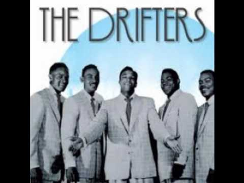 The Drifters ~ Let The Music Play.