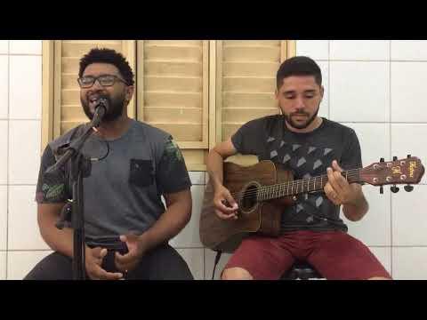 Quebro Meu Vaso/Luma Elpidio    Cover: MNG-Live