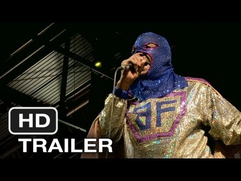 The Weird World of Blowfly Trailer (2011) HD