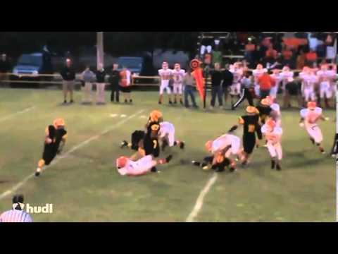 Charlie Johnson Highlight Video 2013-2014
