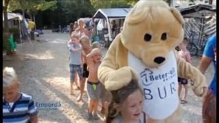 Film Beter-uit Vakantiepark Vell Empordà 2016