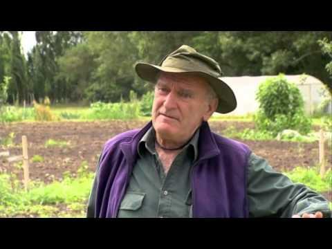 Organics Farming : The BHU