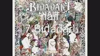Naif 7 Bidadari  Lyrics