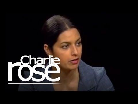 Jhumpa Lahiri | Charlie Rose