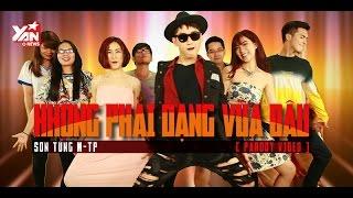 MV Không Phải Dạng Vừa Đâu Sơn Tùng MTP