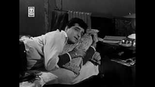 JAAG DIL -E DEWANA RUT JAAGI -RAFI -MAJROOH - CHITRAGUPT ( OONCHE LOG 1965)