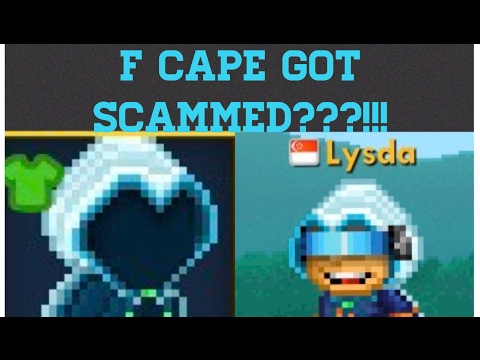 [Pixel Worlds]I GOT SCAMMED OF Frost Cape?
