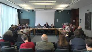 Shropshire Council Cabinet October 14th 2015