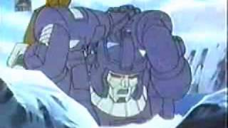 TF4 Galvatron