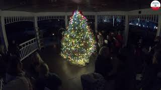 Christmas Tree Lighting North Hampton NH 2018