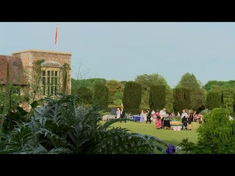Introduction to Glyndebourne
