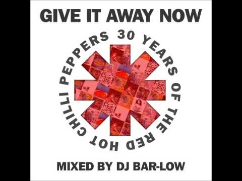 Red Hot Chili Peppers mix by DJ Bar-Low