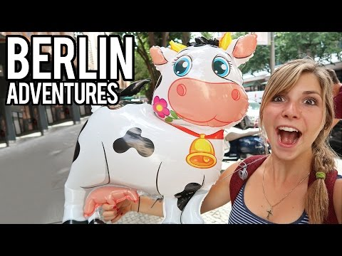 Why you NEED to visit Berlin