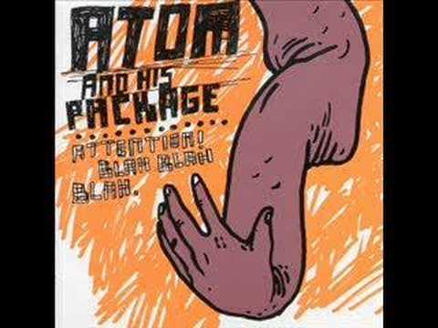 Atom and his package - LORD IT