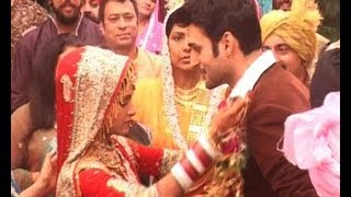 Video Bani weds Parmeet in Bani Ishq Da Kalma upcoming episode-Watch bani and parmeet marriage sequence download MP3, 3GP, MP4, WEBM, AVI, FLV Februari 2018