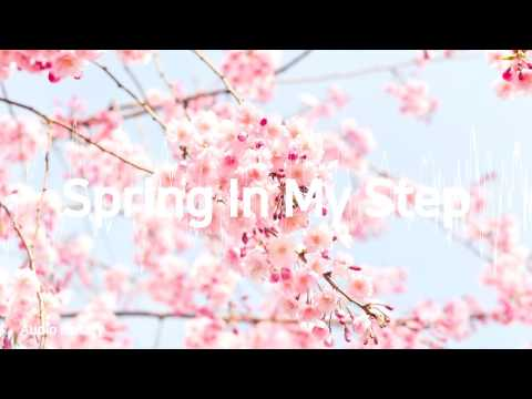 Spring In My Step - Silent PartnerㅣYouTube Background Music(No Copyright, Royalty Free)ㅣBEST
