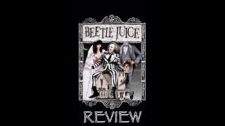 Movie Review Ep. 139: Beetlejuice