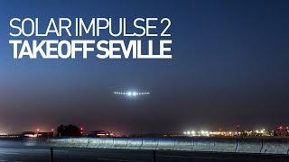 بالفيديو.. لحظة إقلاع أول طائرة كهربائية في العالم من إسبانيا للقاهرة