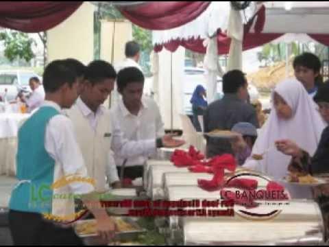 LC COMPANY PROFILE ( restoran terkenal di johor bahru )