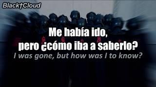 Slipknot - Unsainted (Sub Español | Lyrics)