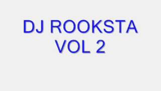 dj rooksta  - track 2 - boy is mine - speed garage / bassline
