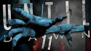 The REAL Monster Revealed!! | Until Dawn - Part 11