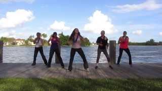 Ilegales - Chucucha (Zumba Sandra Fitness)