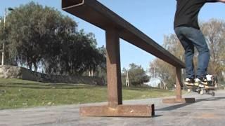 SkateAmistad Vallenar