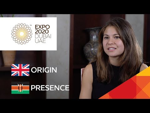Purify polluted water using only solar power // Expo Live – Desolenator, UK